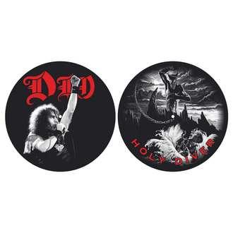 Gramophone pads (set 2 pcs) DIO - Holy Diver - RAZAMATAZ, RAZAMATAZ, Dio