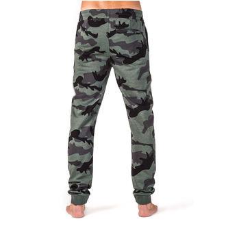men's pants (trackpants) HORSEFEATHERS - FINN - Olive Camo, HORSEFEATHERS