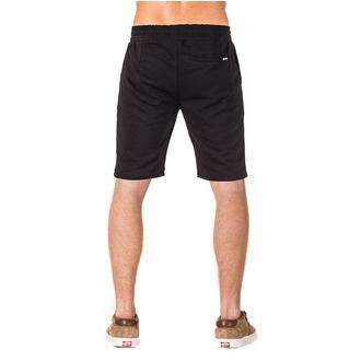 men's shorts HORSEFEATHERS - FINN - Black, HORSEFEATHERS