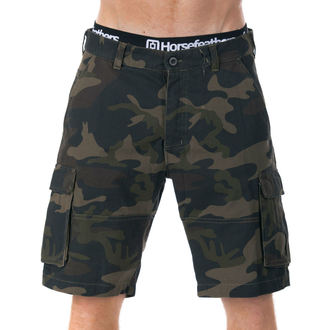men's shorts HORSEFEATHERS - BRILL - Camo, HORSEFEATHERS