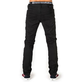 Pants Men's (Jeans) HORSEFEATHERS - NATE DENI - BLACK, HORSEFEATHERS