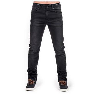 Pants Men's (Jeans) HORSEFEATHERS - FLIP DENIM - WASHED BLACK, HORSEFEATHERS