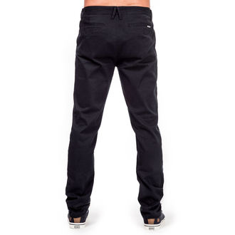 men's pants HORSEFEATHERS - BEEMAN - Black, HORSEFEATHERS