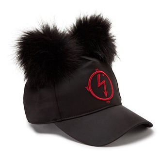cap KILLSTAR - MARILYN MANSON - Sodom Daddy - Black, KILLSTAR, Marilyn Manson