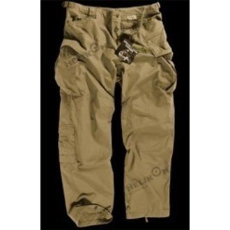 pants mens HELIKON - SP-SFU-NR-11 - ripstop coyote
