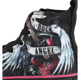 high sneakers women's - SPIRAL