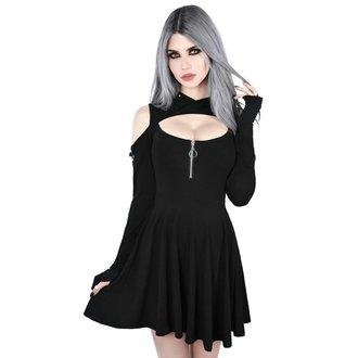 Dress Women KILLSTAR - SPIRIT WALKER - BLACK