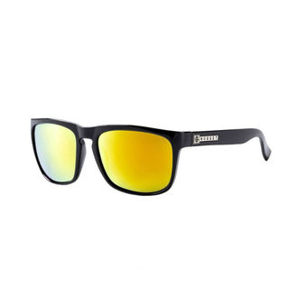 Sunglasses NUGGET - SPIRIT - B - 4/17/38 - Black Glossy, NUGGET