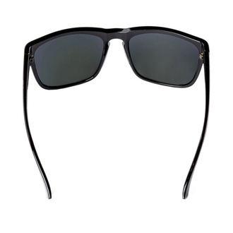 Sunglasses NUGGET - SPIRIT - B - 4/17/38 - Black Glossy