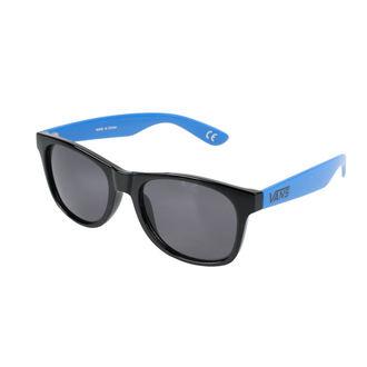 Sunglasses VANS - MN SPICOLI 4 SHADES - BLACK / VICT, VANS