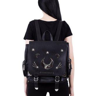 Backpack (bag) KILLSTAR - Stardust - BLACK, KILLSTAR