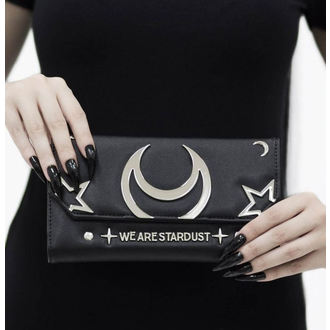 Wallet KILLSTAR - Stardust - BLACK, KILLSTAR