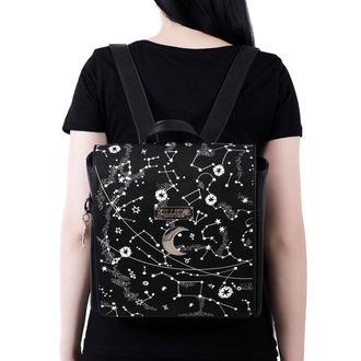 Backpack KILLSTAR - Starmap - BLACK, KILLSTAR