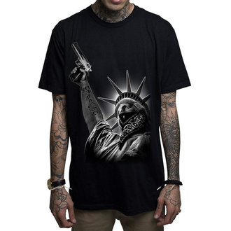 t-shirt hardcore men's - STICK UP - MAFIOSO - MAF011