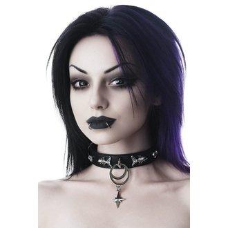 collar KILLSTAR - Styx - BLACK, KILLSTAR