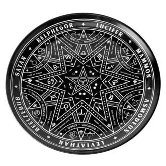 Decorative plate KILLSTAR - Summoning - KSRA001621