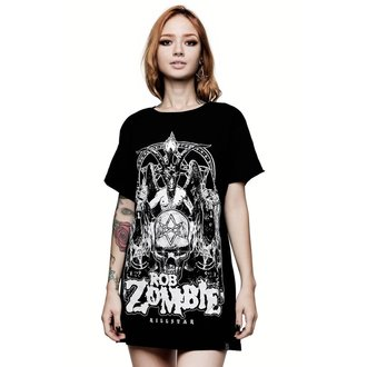 t-shirt unisex Rob Zombie - ROB ZOMBIE - KILLSTAR, KILLSTAR, Rob Zombie