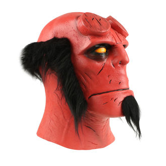 Mask Hellboy, NNM