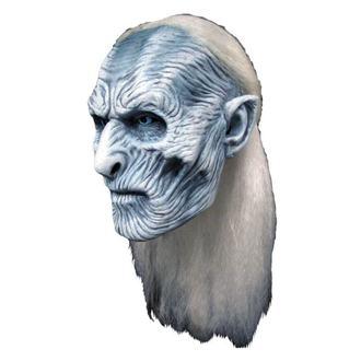 Mask Game of Thrones - White Walker