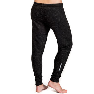 women´s pants  (training suit) HORSEFEATHERS - KASSIUS - BLACK SPOTS, HORSEFEATHERS