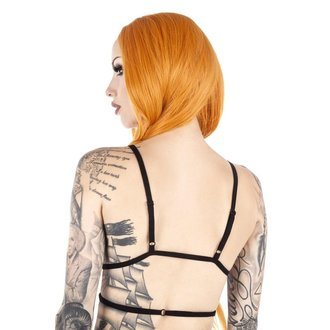 Bra KILLSTAR - Sweet Beams - Black, KILLSTAR