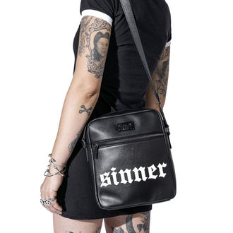 Handbag (bag) BLACK CRAFT - Sinner Passport Crossbody, BLACK CRAFT