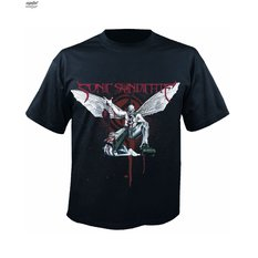 t-shirt metal men's Sonic Syndicate - Love And Other Disasters TS -153176 - NUCLEAR BLAST, NUCLEAR BLAST, Sonic Syndicate