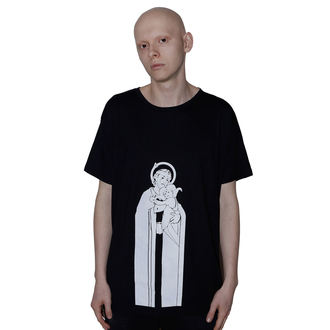 t-shirt men's - Sterilis - MALLUM, MALLUM