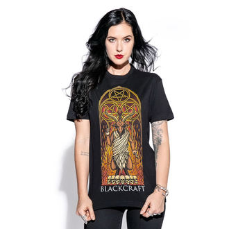 t-shirt men's - Sunday Sermon - BLACK CRAFT, BLACK CRAFT