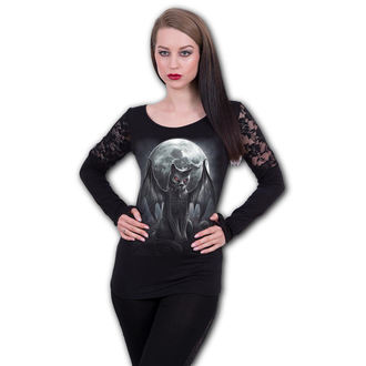 Women's long sleeve t-shirt SPIRAL, SPIRAL