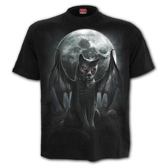 t-shirt men's - VAMP CAT - SPIRAL, SPIRAL