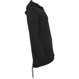 hoodie unisex - Sweat Parka - URBAN CLASSICS - TB1015_black