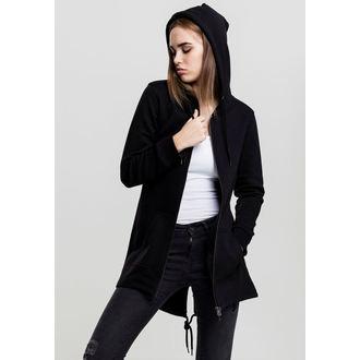 hoodie women's - Parka - URBAN CLASSICS, URBAN CLASSICS