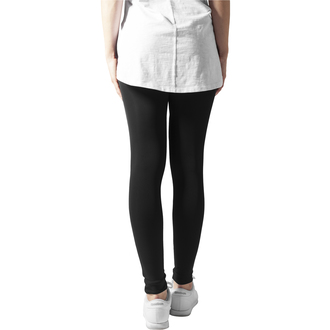 women´s trousers(leggings) URBAN CLASSICS - Tech Mesh - TB1174