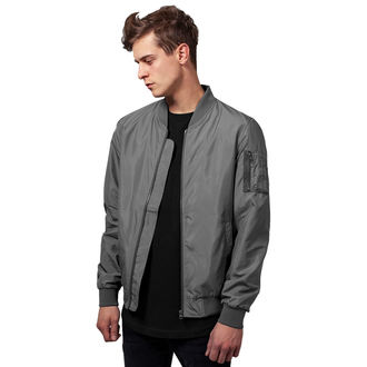 spring/fall jacket - Light - URBAN CLASSICS, URBAN CLASSICS
