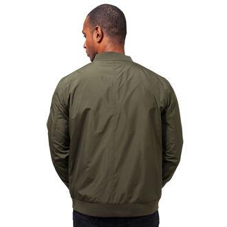 spring/fall jacket - Light - URBAN CLASSICS, URBAN CLASSICS