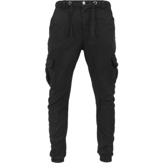 pants men URBAN CLASSICS - Cargo Jogging, URBAN CLASSICS