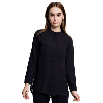 women's shirt URBAN CLASSICS - Hilo chiffon, URBAN CLASSICS