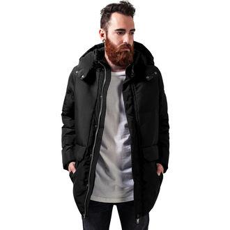 winter jacket - Heavy Long Bubble - URBAN CLASSICS, URBAN CLASSICS