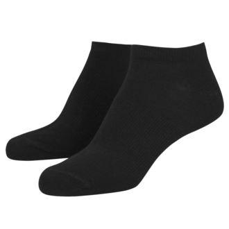 Socks (set of 5 pairs) URBAN CLASSICS - No Show - TB1470_black