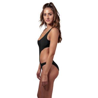 Women's monokini/ swimsuit URBAN CLASSICS - Monokini, URBAN CLASSICS