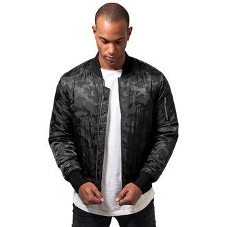 spring/fall jacket - Tonal- carno - URBAN CLASSICS, URBAN CLASSICS