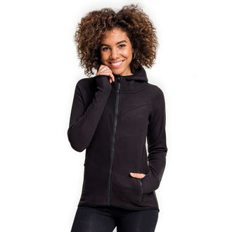 hoodie women's - Polar - URBAN CLASSICS, URBAN CLASSICS