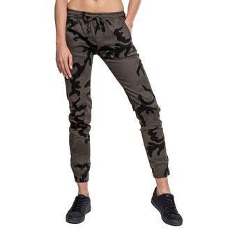 Women's trousers URBAN CLASSICS - Camo Jogging, URBAN CLASSICS