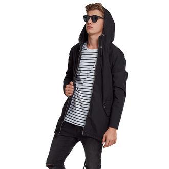 spring/fall jacket - Light Cotton Parka - URBAN CLASSICS, URBAN CLASSICS