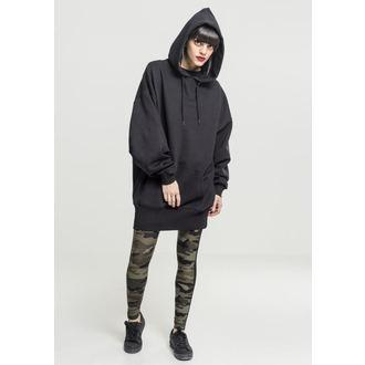 Women's hoodie URBAN CLASSICS - Long