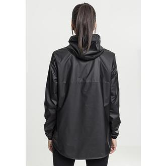 Women's jacket URBAN CLASSICS - High Neck - black, URBAN CLASSICS
