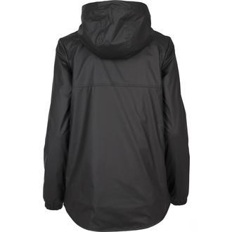 Women's jacket URBAN CLASSICS - High Neck - black