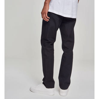 Men's trousers URBAN CLASSICS - Relaxed 5 Pocket - TB2528_black