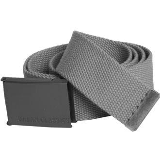 belt URBAN CLASSICS - TB305-grey